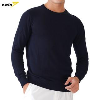 Áo Len Nam Kwin cao cấp, nhiều màu sắc, chất len mềm mịn không bai dão