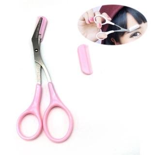 Kéo chuyên dụng cắt tỉa chân mày-3