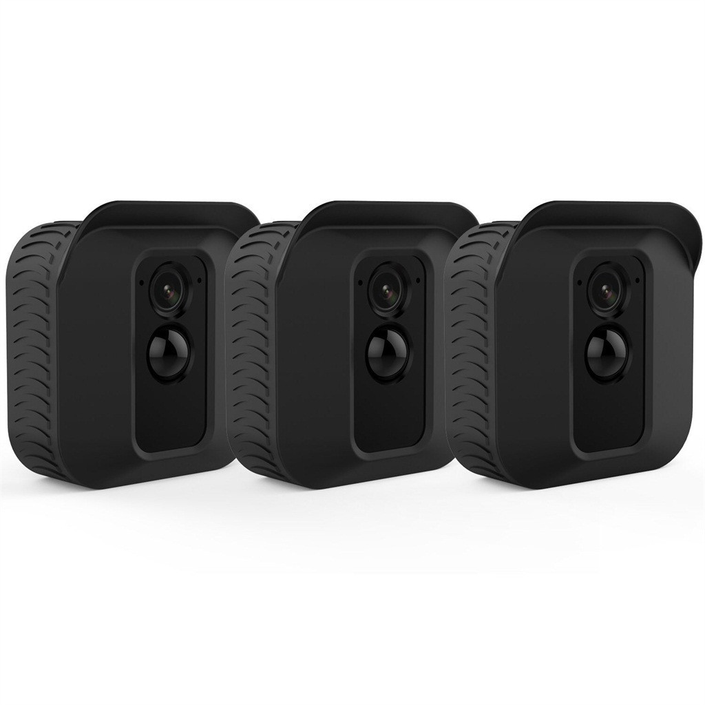 3PCS 360 Degree Adjustable Wall Mount Cover for Blink XT/2 Home Security Camera