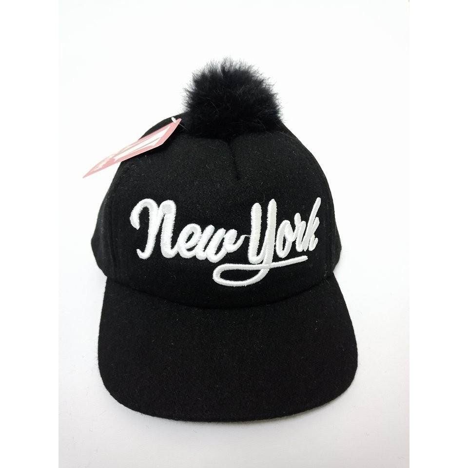 Mũ ( nón ) thời trang cho bé gái NY