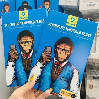 [Iphone 11 XR] Siêu kính cường lực hãng BLUEO cho iphone XR thumbnail