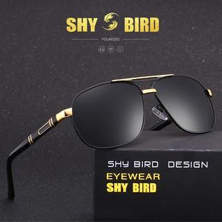 Mắt kính nam Shy Bird 8960 cao cấp