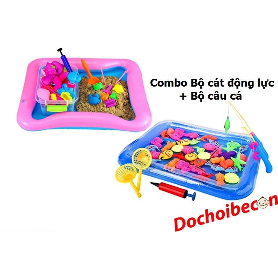 Combo Bộ đồ chơi Cát động lực + Bộ câu cá (Loại 1) (Tối đa 3 combo) - 2431134 , 492492994 , 322_492492994 , 300000 , Combo-Bo-do-choi-Cat-dong-luc-Bo-cau-ca-Loai-1-Toi-da-3-combo-322_492492994 , shopee.vn , Combo Bộ đồ chơi Cát động lực + Bộ câu cá (Loại 1) (Tối đa 3 combo)