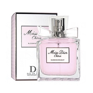 Nước hoa Miss Dior Chérie Blooming Bouquet, nước hoa hương thơm nồng nàn thumbnail
