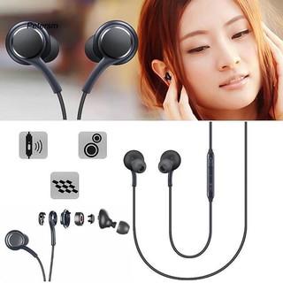 Tai nghe nhét tai ptsm _ Earbuds âm thanh Stereo cho Samsung Galaxy S8 Plus