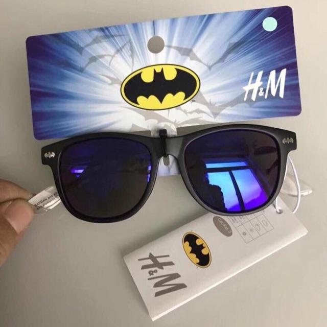 (Nhập KIDLUCKY giảm 10%)Kính HM bé trai H&M