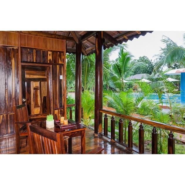 Hồ Chí Minh [Voucher] - Elwood Resort Phú Quốc 4 sao 2N1Đ Phòng Botanical Bungalow miễn phí đón tiễ