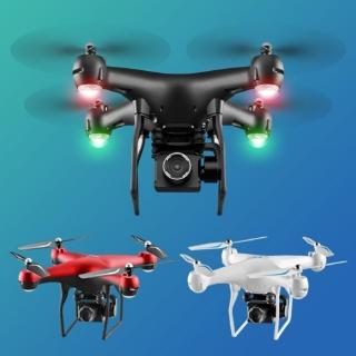2019 New Upgraded version Long battery life Clone DJI phantom 4!! RC Drone with 4K Wide-Angle Camera High Definition Aer