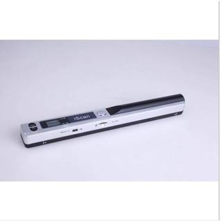 Máy Scan tài liệu cầm tay , thiết bị Scan màu di động -Cao cấp