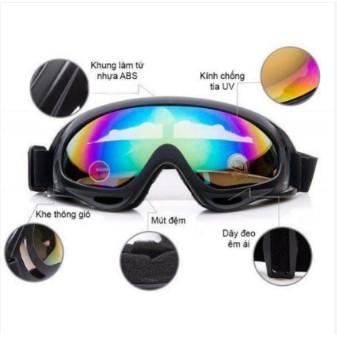 Mắt kính đi phượt - chống tia UV400 (Loại 1 xịn) - 3096265 , 409096779 , 322_409096779 , 55000 , Mat-kinh-di-phuot-chong-tia-UV400-Loai-1-xin-322_409096779 , shopee.vn , Mắt kính đi phượt - chống tia UV400 (Loại 1 xịn)