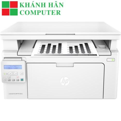 Máy in Laser đa chức năng HP M130NW-G3Q58A - BH chính hãng 12 tháng