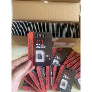 Thẻ nhớ 32GB hikvision
