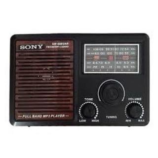 Đài Radio Ws 888