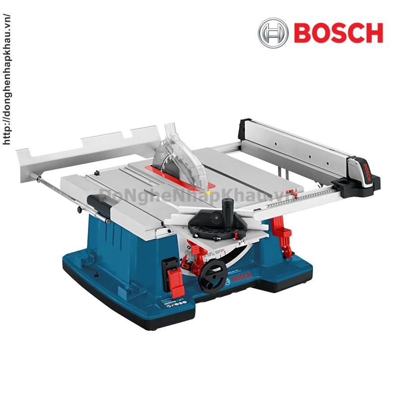 Máy Cưa Bàn Chính Hãng Bosch GTS 10XC - 2100W - Đĩa Cưa