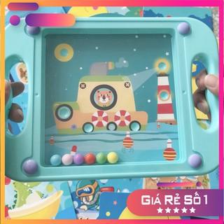 [Khuyễn Mãi Khủng] Đồ chơi labyrinth thông minh đặt bóng cho bé–7446 [Hàng Cao Cấp]