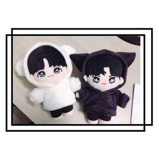Doll MomoHwan (Jaehwan) và MomoHwang (Minhyun)- 20cm