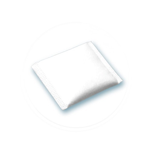 Bộ 2 hộp Bông trang điểm (bông tẩy trang) Silcot 82 miếng/hộp