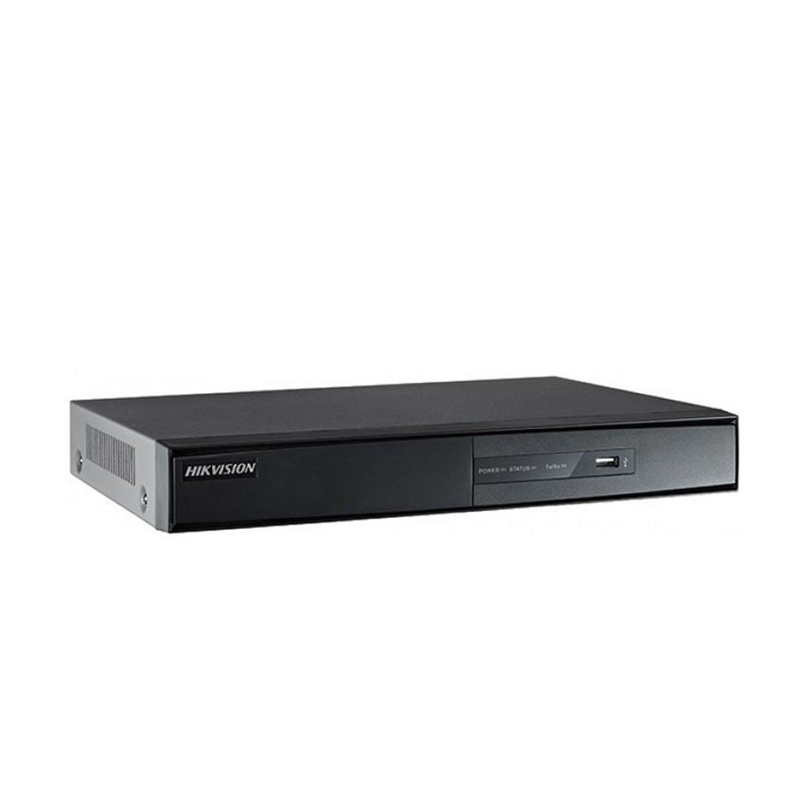Đầu ghi hình HD-TVI 4 kênh TURBO 3.0 HIKVISION DS-7204HGHI-F1 BNC input/HDMI/VGA Output/1 SATA/2 USB 2.0/12V DC