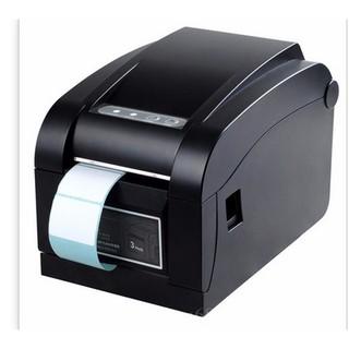 Máy in mã vạch Xprinter 350BM. thumbnail