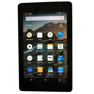 Máy tính bảng Amazon Kindle Fire HD6 2014- Kindle Fire HD 7 2013 Wifi