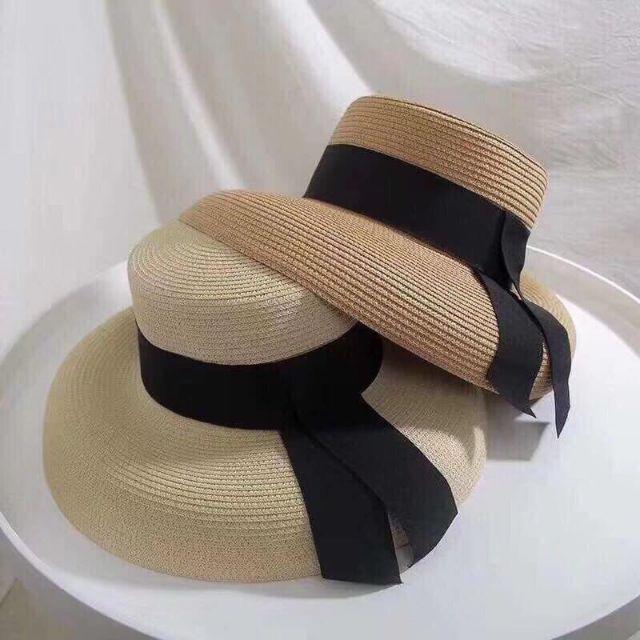 Nón lồng đèn - mũ thời trang