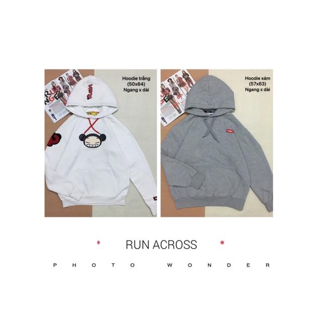 Combo 2 áo hoodie - 3139919 , 1261786445 , 322_1261786445 , 310000 , Combo-2-ao-hoodie-322_1261786445 , shopee.vn , Combo 2 áo hoodie