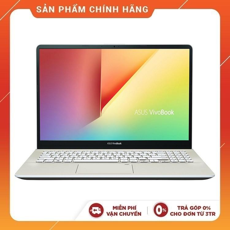 """[Mã ELLAPDESK giảm 5% đơn 3TR] Laptop Asus Vivobook S15 S530FN-BQ128T, i5-8265U,Win10,15.6""""FHD IPS - Hàng Chính Hãng"""