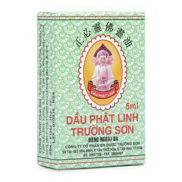 Combo 24 chai dầu Phật Linh 5ml giá sỉ - 2671779 , 967203033 , 322_967203033 , 276000 , Combo-24-chai-dau-Phat-Linh-5ml-gia-si-322_967203033 , shopee.vn , Combo 24 chai dầu Phật Linh 5ml giá sỉ