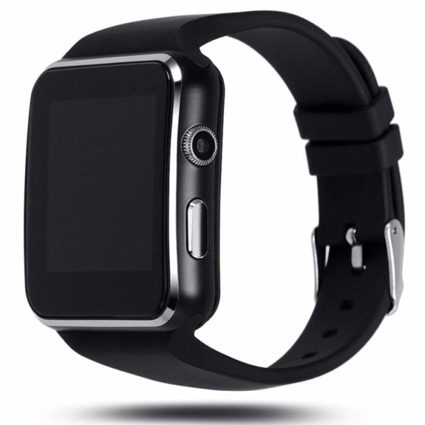 [Nhập mã GHNGIZEND giảm 30k] ĐỒNG HỒ THÔNG MINH X6 màn hình cong(Hàng nhập khẩu)