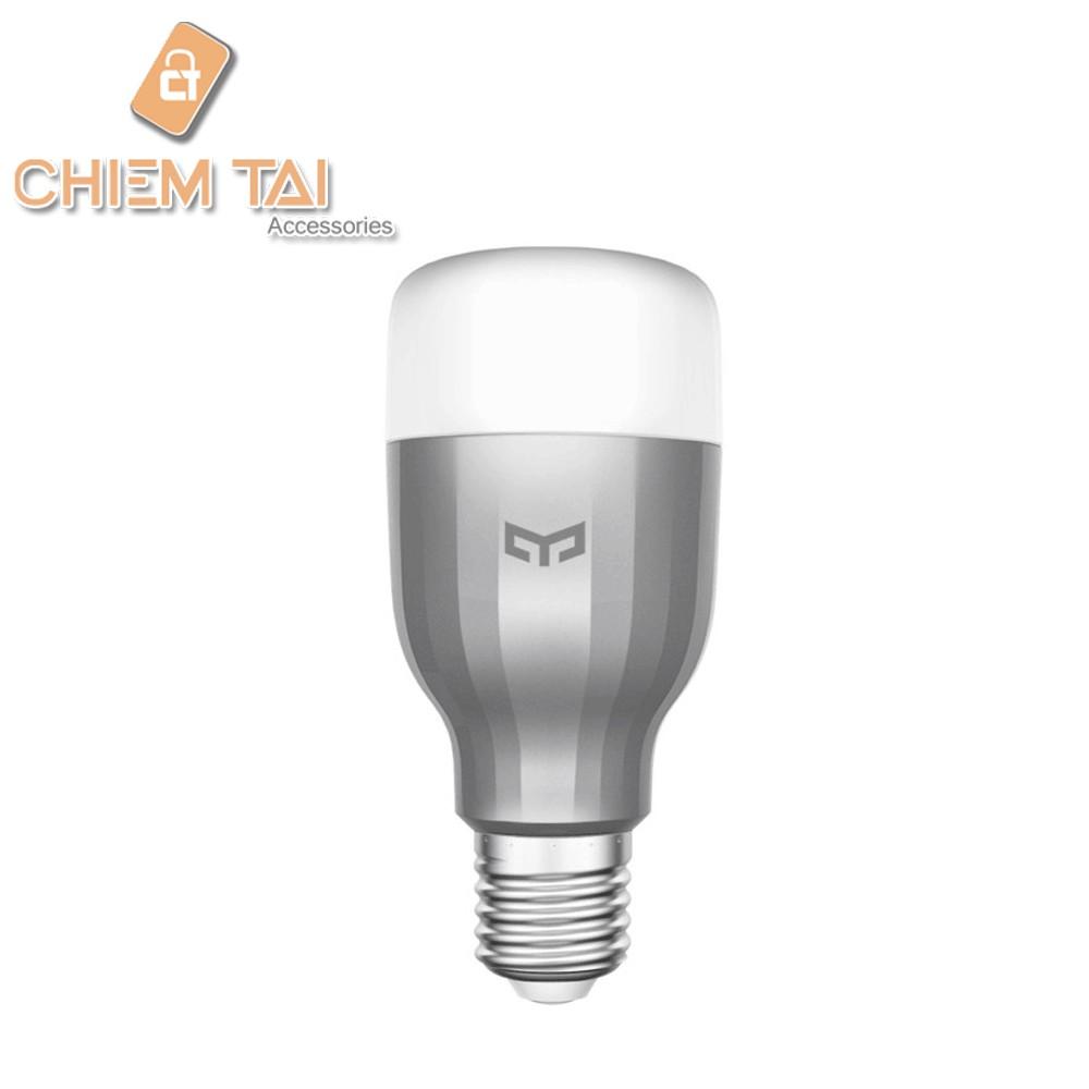 Bóng đèn thông minh Yeelight LED version 2 kết nối WiFi - 2940919 , 81326785 , 322_81326785 , 390000 , Bong-den-thong-minh-Yeelight-LED-version-2-ket-noi-WiFi-322_81326785 , shopee.vn , Bóng đèn thông minh Yeelight LED version 2 kết nối WiFi