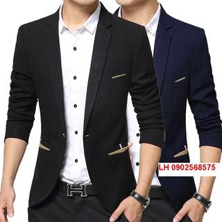 áo vest nam thời trang Hàn Quốc YD183571