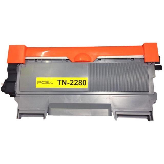 [Mã ELAPR20K giảm 20K đơn 20K] Hộp Mực TN-2280 dùng cho máy in brother 2130/2240/2250/7360/7470/7860