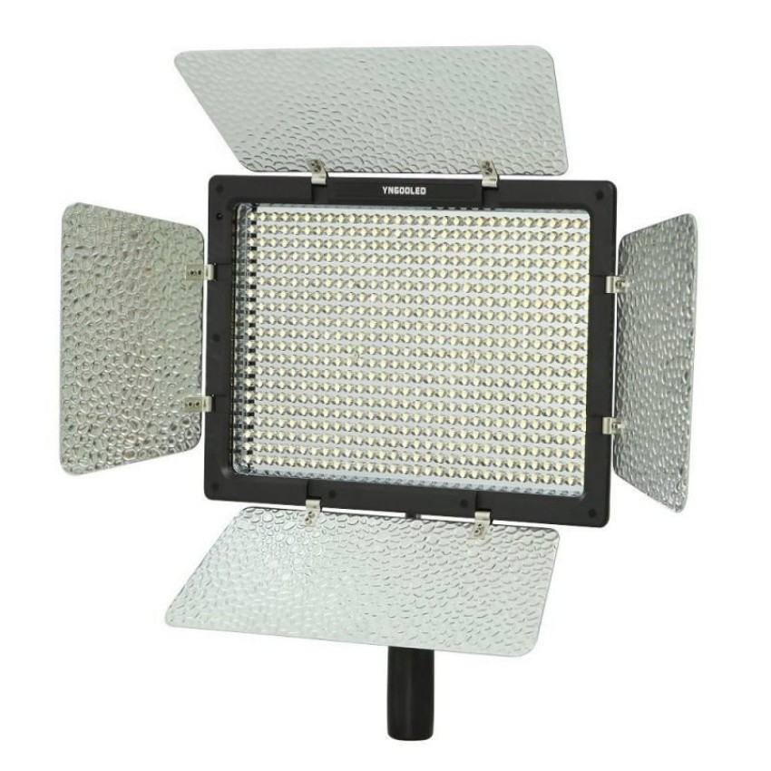 Đèn Led Yongnuo YN-600L II Pro LED Video - 10063614 , 315318956 , 322_315318956 , 2200000 , Den-Led-Yongnuo-YN-600L-II-Pro-LED-Video-322_315318956 , shopee.vn , Đèn Led Yongnuo YN-600L II Pro LED Video