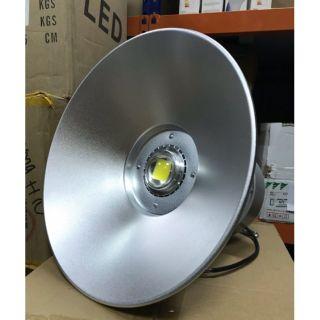 đèn nhà xưởng, đèn highbay 50w