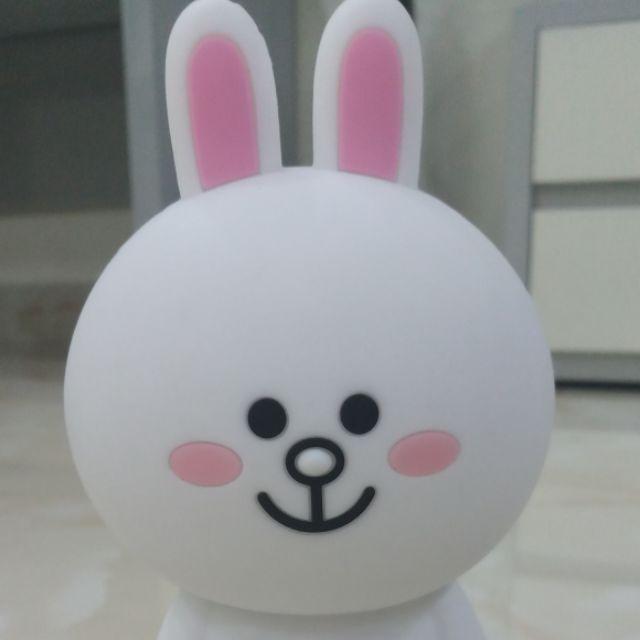 Hộp bút line hình thỏ cony - 22249016 , 2465730403 , 322_2465730403 , 130000 , Hop-but-line-hinh-tho-cony-322_2465730403 , shopee.vn , Hộp bút line hình thỏ cony