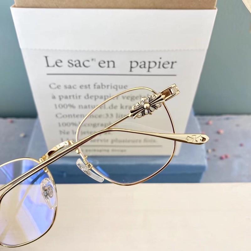 kính mắt chromehearts vintage giảm giá 70%