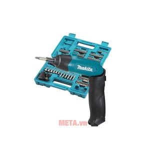 Bộ máy vặn vít dùng pin Makita DF001DW