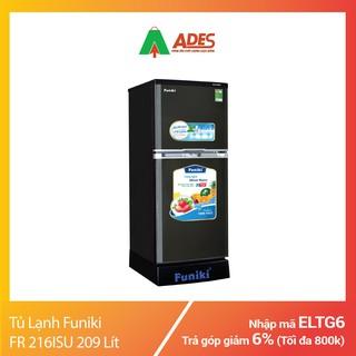 Tủ Lạnh Funiki FR 216ISU 209 Lít   Chính Hãng Giá Rẻ