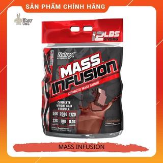 Mass Infusion 12Lbs – hàng chính hãng