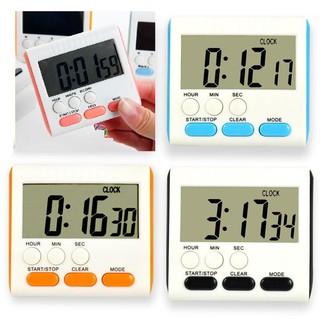 Đồng hồ bấm giờ đếm ngược thời gian điện tử mini bỏ túi V3 ( giá mmm)