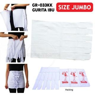 1 Đai Nịt Bụng Hình Bạch Tuộc Gr-033kk Grito 100% Cotton thumbnail