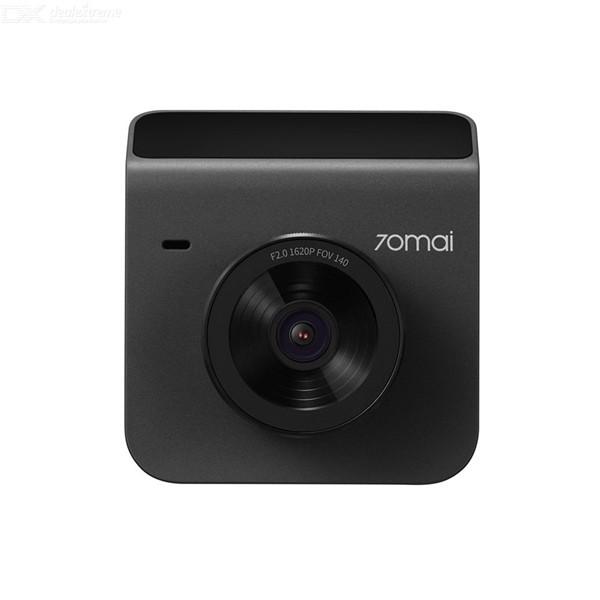 [Mã SKAMPUSHA7 giảm 8% đơn 250k]Camera hành trình ô tô Xiaomi 70mai Dash Cam A400 Siêu Nét độ phân giải 2K 1440P