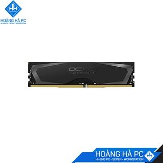 RAM DDR4 OCPC SUPERCLOCK 8G 2666 BLACK, hàng chính hãng, giá tốt thumbnail