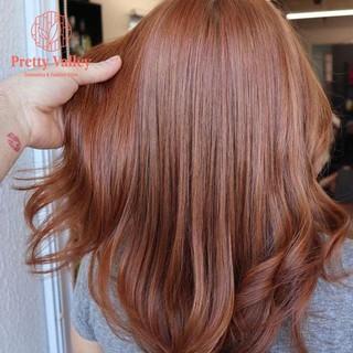 Kem nhuộm tóc màu nâu sáng Molokai 60ml M45 - Pretty Valley Store thumbnail