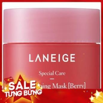 [Hàng xịn] Mặt nạ ngủ cho môi Laneige Lip Sleeping Mask Berry 8g TOP1 - 22953512 , 5105408253 , 322_5105408253 , 288000 , Hang-xin-Mat-na-ngu-cho-moi-Laneige-Lip-Sleeping-Mask-Berry-8g-TOP1-322_5105408253 , shopee.vn , [Hàng xịn] Mặt nạ ngủ cho môi Laneige Lip Sleeping Mask Berry 8g TOP1