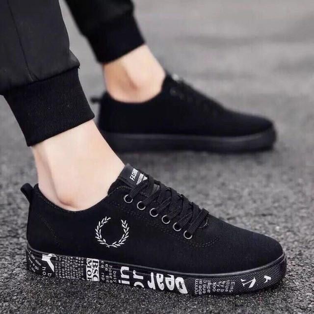 Giày thể thao nam đế chữ