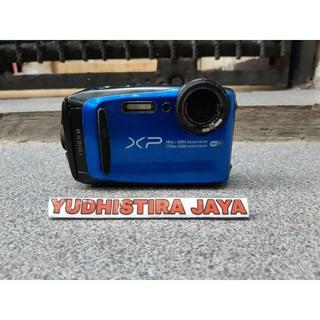 Fujifilm Finepix Xp90 Matot