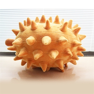 popular Stuffed Toy Pillow Creative 23cm/40cm Simulation Durian