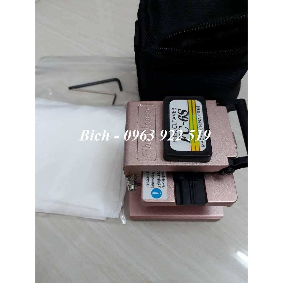 Dao cắt FC-6S hồng