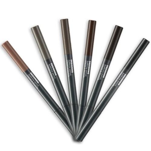 Chì Kẻ Mày 2 Đầu Designing Eyebrow Pencil